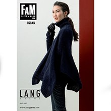 Lang Yarns magazine 238 Urban (op=op)