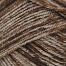 Scheepjes Velvet 851 Gardner - bruin