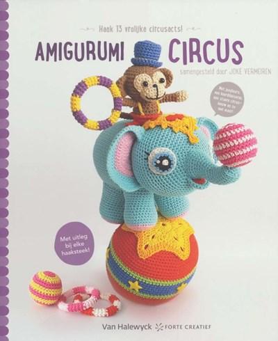 Amigurumi Circus op=op