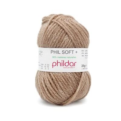 Phildar Phil Soft plus Biche op=op