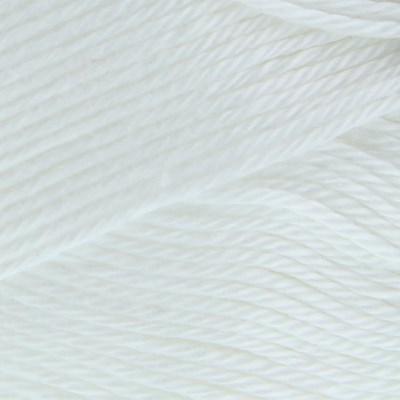 Phildar Phil coton 2 Blanc 0010