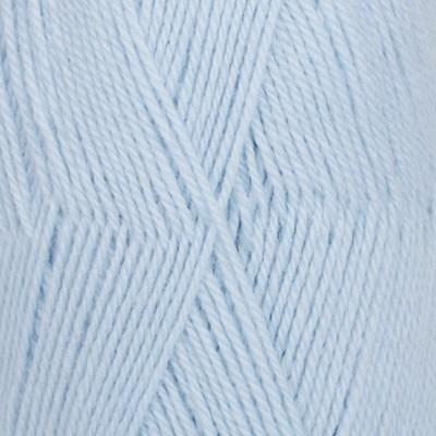 Drops Flora 14 ijsblauw