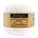 Scheepjes Maxi sweet treat - Bonbon 106 snow white
