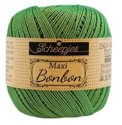 Scheepjes Maxi sweet treat 412 forest green