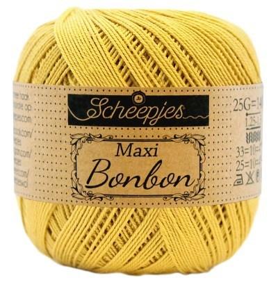 Scheepjes Maxi sweet treat 154 gold light