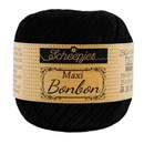 Scheepjes Maxi sweet treat - Bonbon 110 black