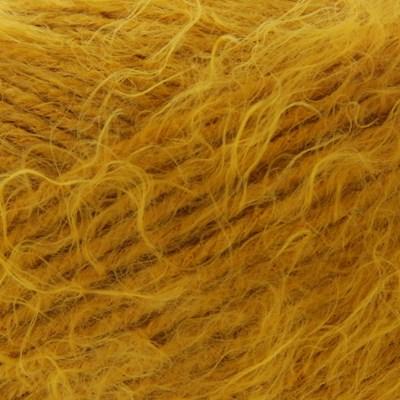 Lammy yarns - Soft fun 350 oker