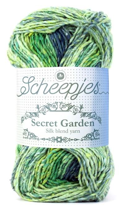 Scheepjes Secret Garden 702 Herb Garden