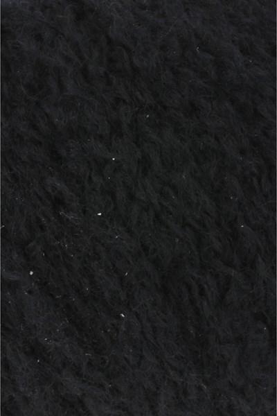 Lang Yarns Cashmere Light 950.0004 zwart