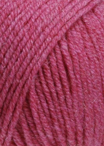 Lang Yarns Cashsoft 947.0065 pink gemeleerd