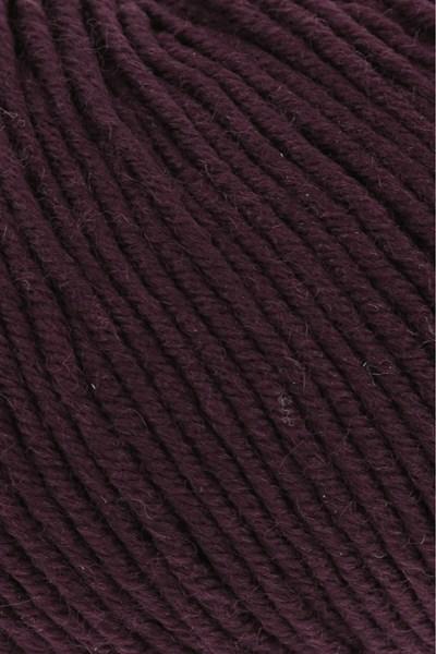 Lang Yarns Merino 120 34.0390 aubergine