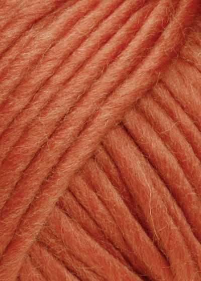 Lang Yarns Virginia 920.0075 oranje
