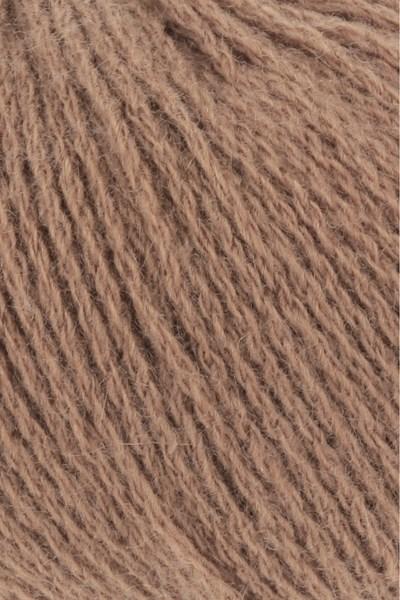Lang Yarns Cashmere Premium 78.0139 oker bruin