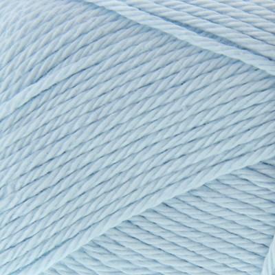 Scheepjes Larra 7433 zeer licht blauw