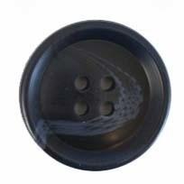 Knoop 27,5 mm marine 881