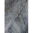 Lang Yarns Magic Tweed 943.0005 midden grijs blauw (op=op)