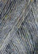 Lang Yarns Magic Tweed 943.0005 midden grijs blauw op=op