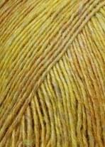 Lang Yarns Magic Tweed 943.0011 goud geel