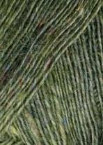 Lang Yarns Magic Tweed 943.0098 groen op=op