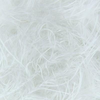 Scheepjes Panda Sparkle 355 wit met witte glim
