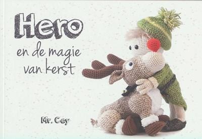 Hero en de magie van kerst ptr