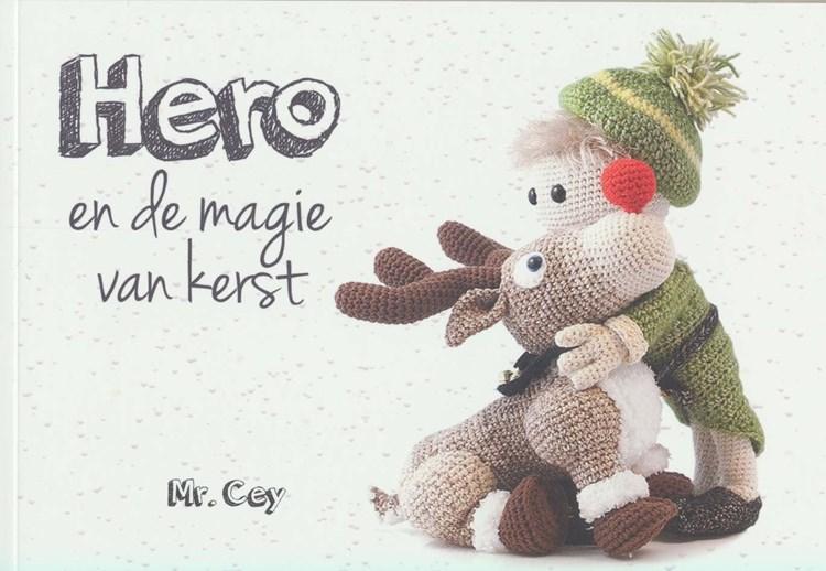 Hero En De Magie Van Kerst Ptr Hobbydoosnl