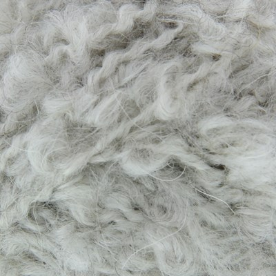 Astrakan 003 licht grijs/beige - Lammy Yarns