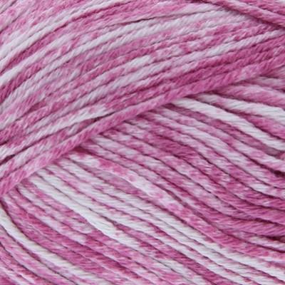 Lammy Yarns - Jeans 01 roze