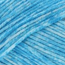 Lammy Yarns - Jeans 07 aqua blauw