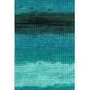 Lang Yarns Merino plus color 926.0018 aqua