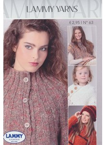 Lammy Yarns magazine nr 63