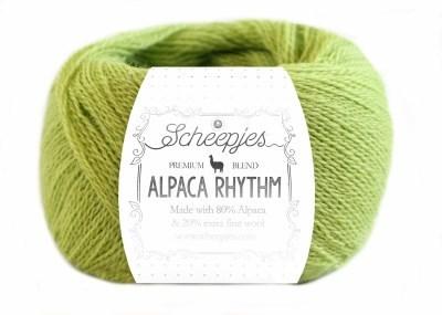 Scheepjes Alpaca Rhythm 652 Smooth op=op