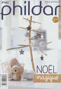 Phildar nr 662 noel