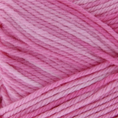 Scheepjes Catona denim 135 50 gram - pink