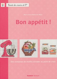 Mango - Bon appetit (ptr)