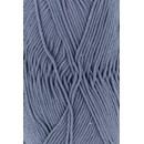 Lang Yarns Quattro 16.0034 denim blauw