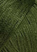 Lang Yarns Lino 784.0098 mos groen