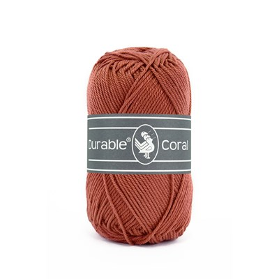 Durable Coral 2207 Ginger