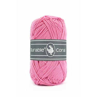Durable Coral 0239 Fresia