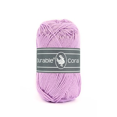 Durable Coral 0261 Lilac