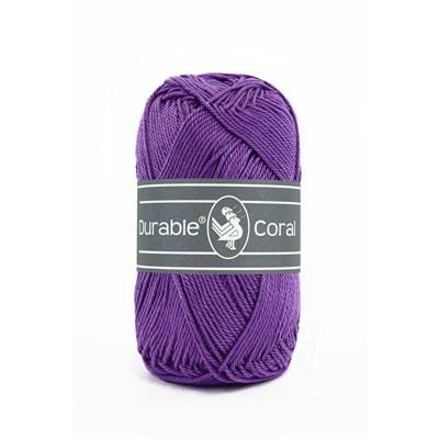 Durable Coral 0270 Purple
