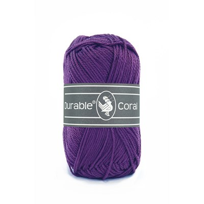Durable Coral - Byclaire nr.1 271 Violet