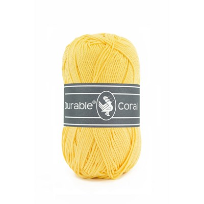 Durable Coral 0309 light Yellow