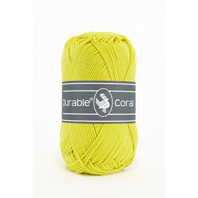 Durable Coral 0351 Light lime