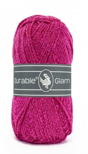 Durable Glam 0236 fuchsia