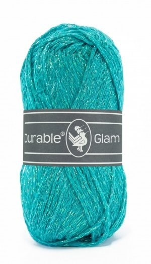 Durable Glam 0338 tropical green