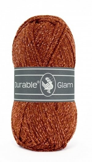 Durable Glam 2208 cayenne