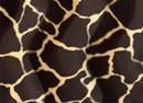 Velboa 18 girafprint (25 cm)