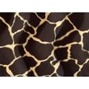 Velboa 18 girafprint (50 cm)