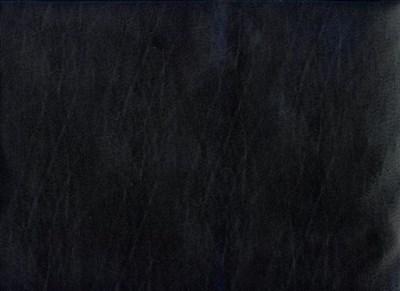Leer imitatie 22 zwart per 50 cm